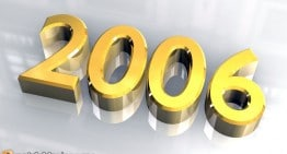 2006: The Year in Posts