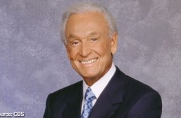 Bob Barker Returns to 'Price is Right' for 90th