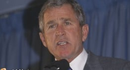 10 Years Later, Bush Says Inaction was Intentional