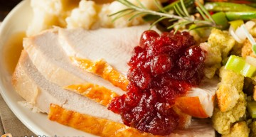 What are Your Thanksgiving Dinner 'Must-Haves'?