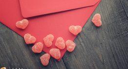 The Valentine Behind Valentine's Day