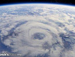 Votes Are In: No More 'Hurricane Matthew' or 'Hurricane Otto'