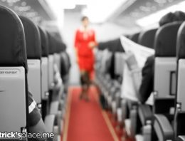 Move Away From the Mic: An Open Letter to Airline Employees