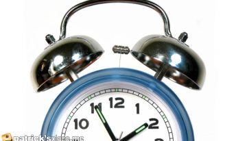 Daylight Saving Time Causes Conundrum for Twins