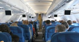 Germs on a Plane: The 'Dirtiest' Part Probably Isn't Where You Think
