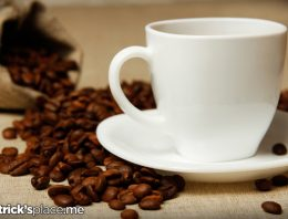 Drink Coffee, Live Longer, Study Says