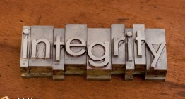 Examining Integrity…One Day at a Time