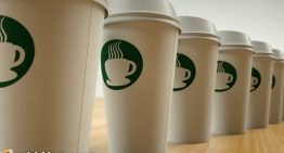 Rude Message on A Coffee Cup: Why Does It Keep Happening?