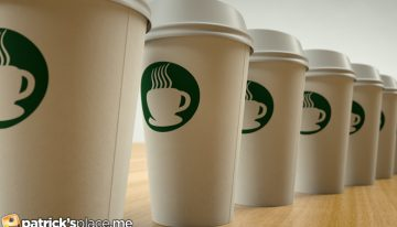 Folks, It's Really Time to Stop Protesting Starbucks!