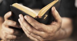 What If You Don't Believe in Total Biblical Inerrancy?