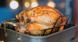 USDA: Wash Your Hands, Don't Wash the Turkey!