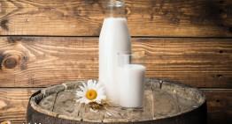 Radioactivity Found in West Coast Milk