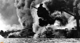 70 Years Later, Survivors Don't Forget Pearl Harbor