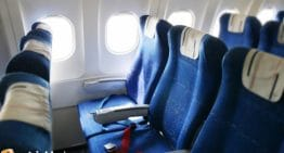 Lawmaker Loses Battle Over Airplane Seats