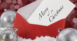 Did You Send Christmas Cards This Year?