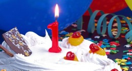 Next Bloggab (3/11): Open Mic & Happy Birthday!