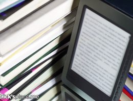 Read Any Good Digital Files Lately?