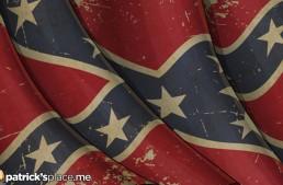 The Confederate Battle Flag Battle