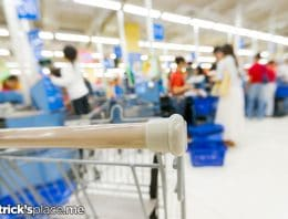 Hey, Cashiers: Remember Me? I'm the Customer!
