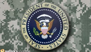 Military Service and the Presidency