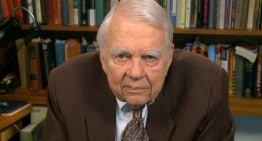 A Few Memorial Day Moments with Andy Rooney