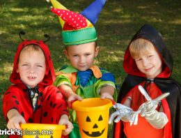 Beware the Halloween Paranoia: It's Time to Chill Out!