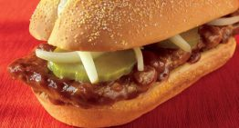 Why Does the McRib Have So Many Haters?