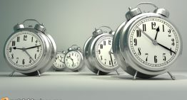 Daylight Saving Time Ends Tonight, My Favorite Night of the Year