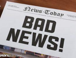 Study Ranks Newspaper Reporter as 'Worst Job' of 2016