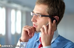 Avoid a Telephone Scam: Look for Common Sense!