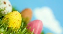 Should Churches Host Easter Egg Hunts?