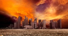 Evangelist Predicts Oct. 7 Will Be End of the World