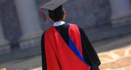 7 Words About College Graduates