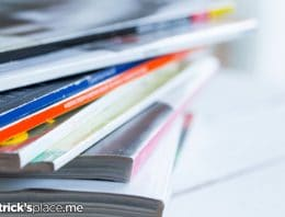 The Absurdity of Print Subscription Prices
