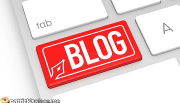 For Bloggers, A Consistent Posting Schedule Can Be Daunting