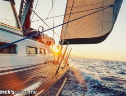 Land Lover or Landlubber? Sometimes, It Can Be Both!