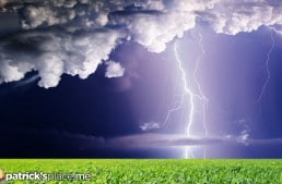 Lightening or Lightning? They're Not the Same Thing!