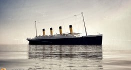 Twitter Users Surprised That 'Titanic' was Real