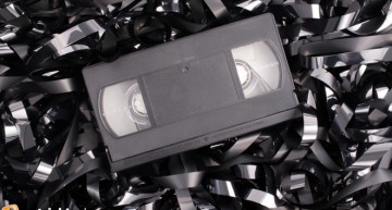 RIP, VCR, and Thanks for the Memories
