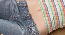 Critics Complain About Blue Jean Ad Models