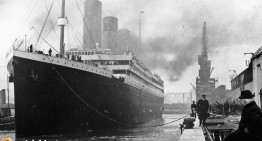Titanic's Last Hours, A Century Later