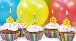 Google Doodle Celebrates Birthdays of Users! Who Knew?