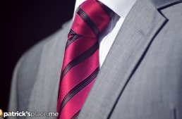 To Tie or Not to Tie: the Game Show Question