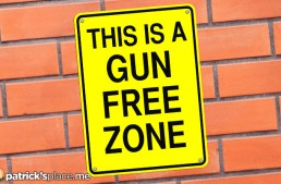 The Wrong Gun-Free Zones Response