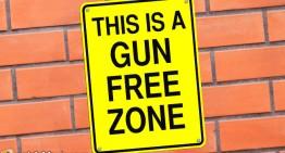 The Wrong Gun-Free Zones Response