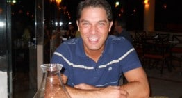 Remembering a Friend — Joel Connable: 1973-2012