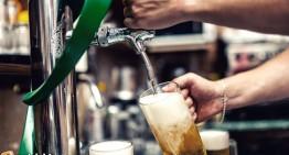 Church Begins Holding Bible Study at a Bar