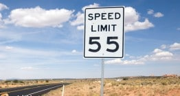 New Law Could Redefine Speed Limits on Busy Roads