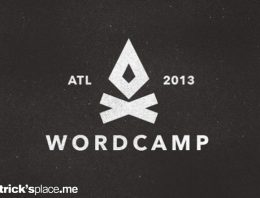 My First Visit to WordCamp