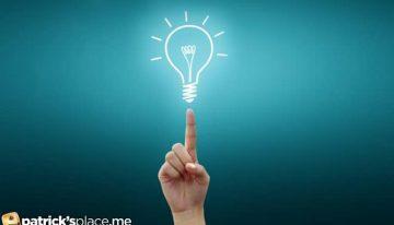The Blogging Ideas Myth You Should Ditch
